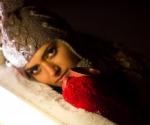 Žiemos fotosesija 2010 | modelis Vaidilė | foto mood graphics ir JonAistė
